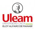Universidad Laica Eloy Alfaro de Manabí – ULEAM