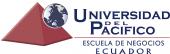 Universidad del Pacifico Escuela de Negocios Ecuador